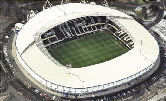 KC Stadium-hull
