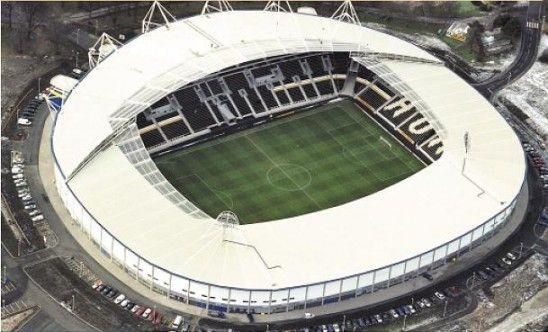 KC Stadium (Hull City)