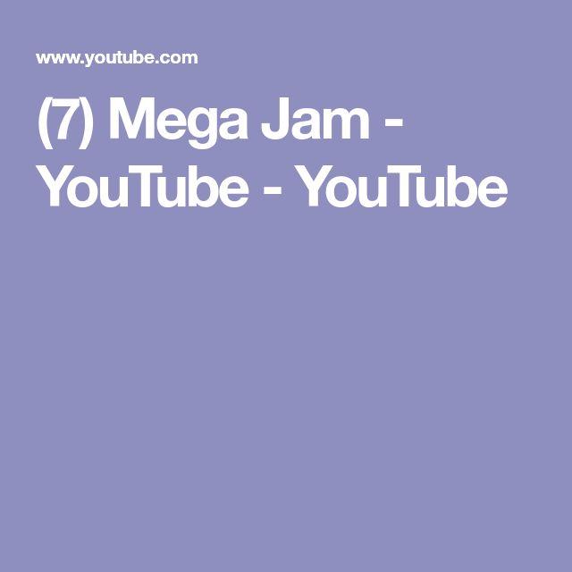 (7) Mega Jam - YouTube - YouTube