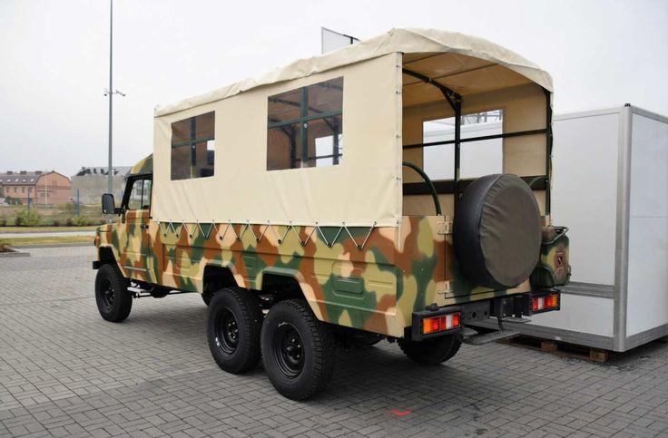 Fleet.com.pl Honkery jadą do Nigerii - Fleet.com.pl