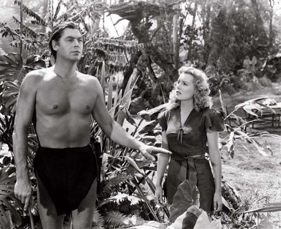 2175 Best Tarzan Movies Images On Pinterest