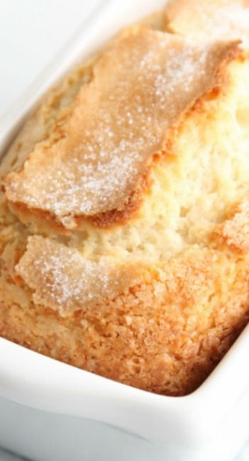 Sweet Bread | 5 minute easy sweet bread recipe | perfect hostess gift idea, breakfast for the morning after