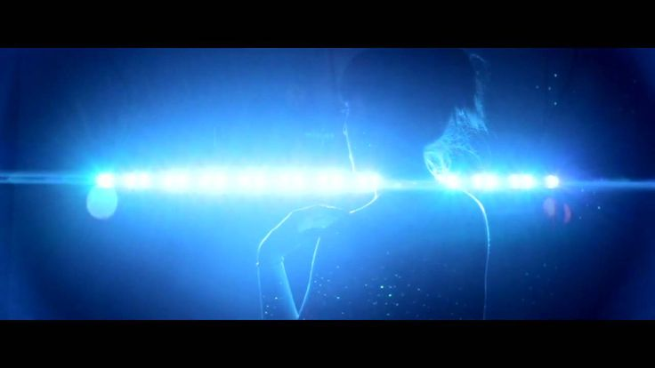 "Vikter Duplaix ""Electric Love' Music Video"