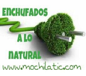 #sostenibilidad y #naturaleza