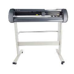 [ $142 OFF ] Free By Dhl Cutting Plotter 60W Cuting Width 760Mm Vinyl Cutter Model Sk-870T Usb Seiki Brand  100% Brand New