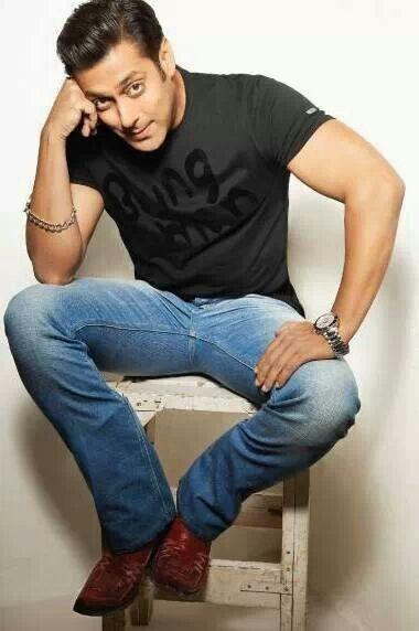 Salman Khan Sexy Pic