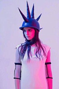 makeup adina vlad all hallow spring 2014 (1)