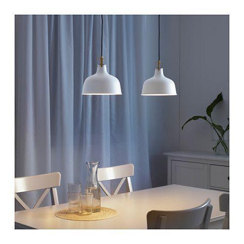 RANARP Lampada a sospensione - IKEA