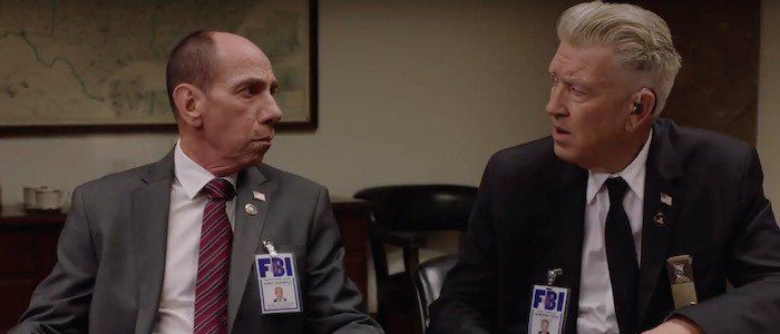 This New 'Twin Peaks Season 3 Trailer Contains Actual Footage of People Doing… #SuperHeroAnimateMovies #actual #contains #footage #peaks