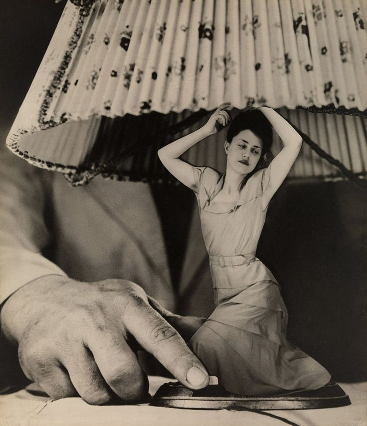 Grete Stern (Argentinian, born Germany, 1904-1999)  Dream No. 1: Electrical Appliances for the Home  1948  Gelatin silver print  The Metropolitan Museum of Art, Twentieth-Century Photography Fund, 2012  Courtesy of Galería Jorge Mara – La Ruche, Buenos Aires