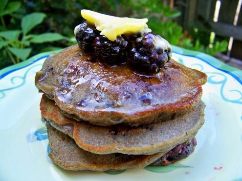 Blue Cornmeal Biscuits Recipes — Dishmaps