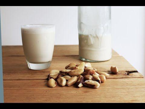 12 Receitas de Leites Vegetais para Fazer em Casa [Vídeos] | UniPlanet