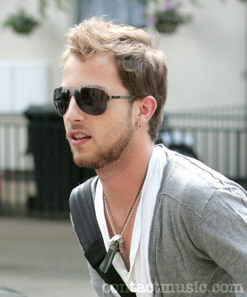 James Morrison...he's also EAR candy...