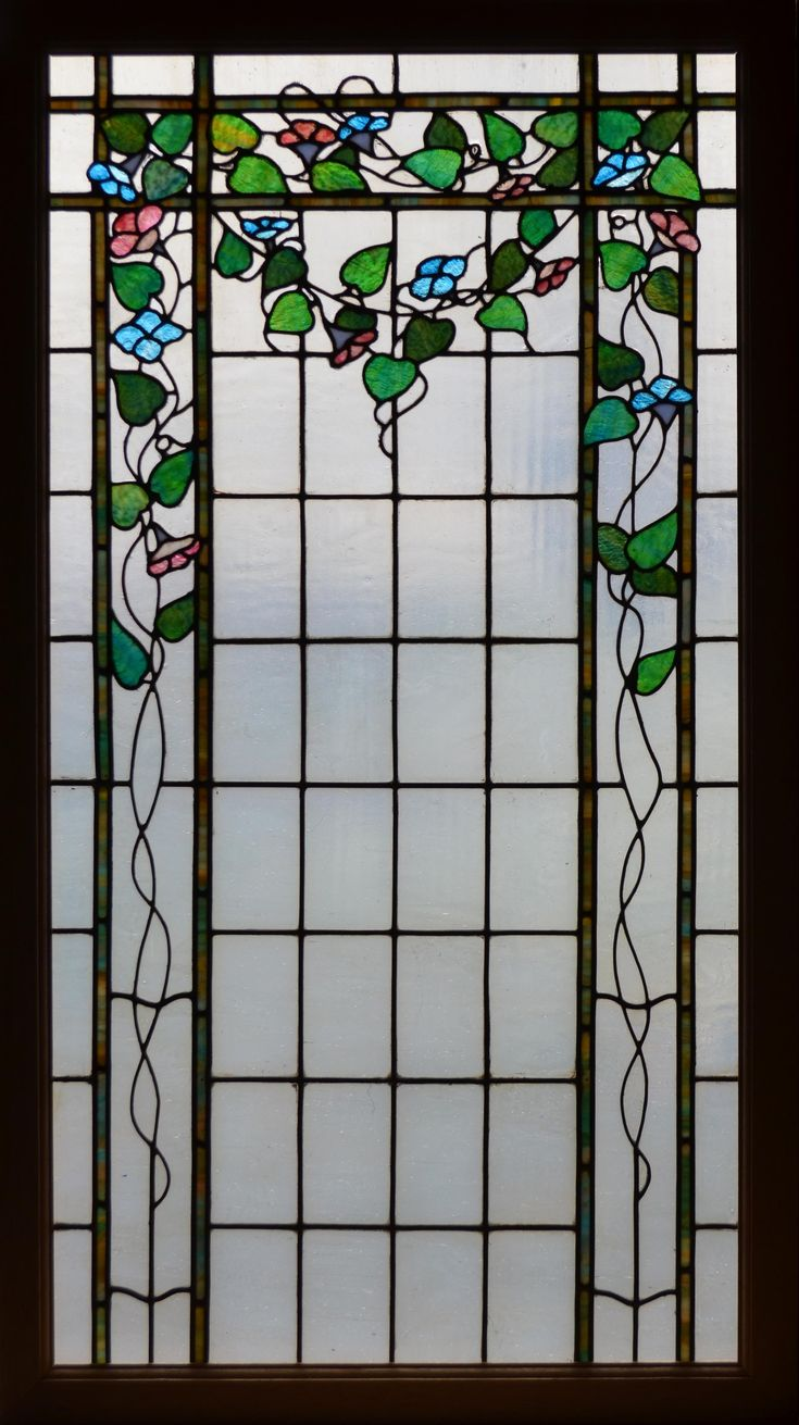 118 best beautiful antique stained glass windows images on for American window design