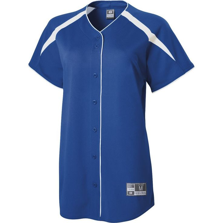 Blaze Softball Jersey