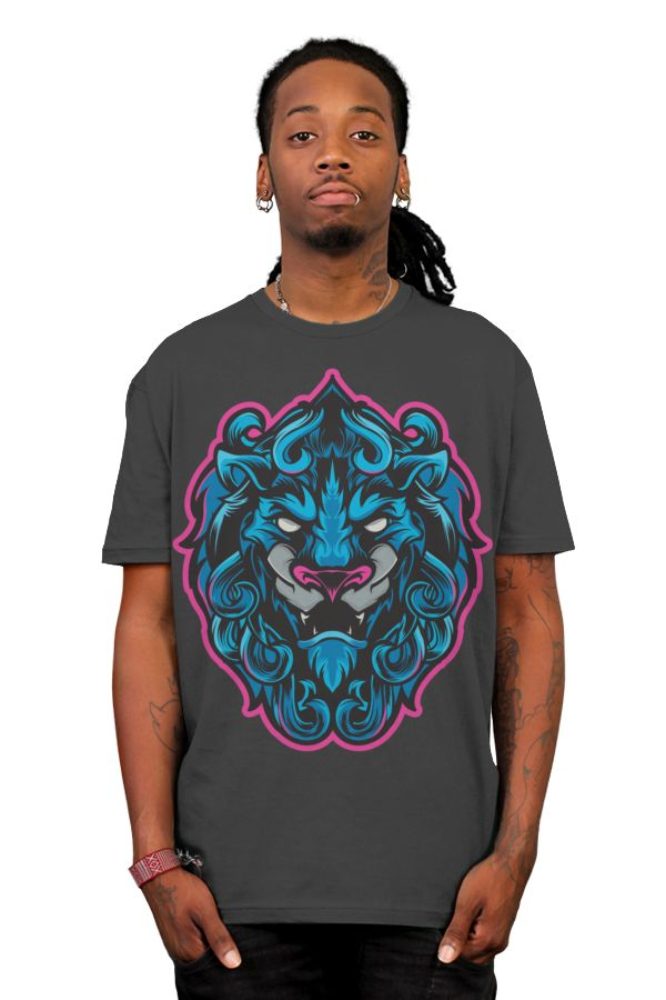 The Neon King T-Shirt