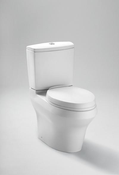 Aquia III Dual Flush Toilet - CST464MF: Iii Dual, Aquia Iii, Toilets Seats, Toto Aquia, Flush Toilets, Dual Flush, Master Bath, Toto Dual, Iii Series