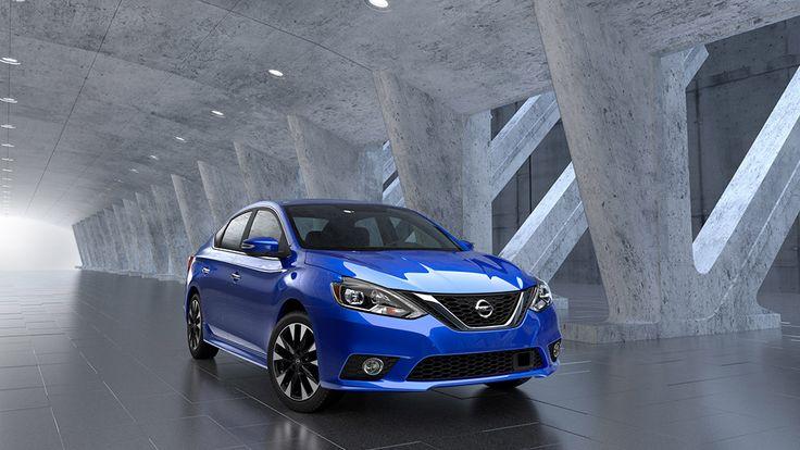 Рестайлинг Nissan Sentra: каков он?...