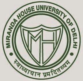 सरकारी नौकरी Govt Job,Govt vacancie,sarkari Job,Indian govt job,Indian Govt Recruitment,sarkari job: Assistant Professor posts in Miranda House College...