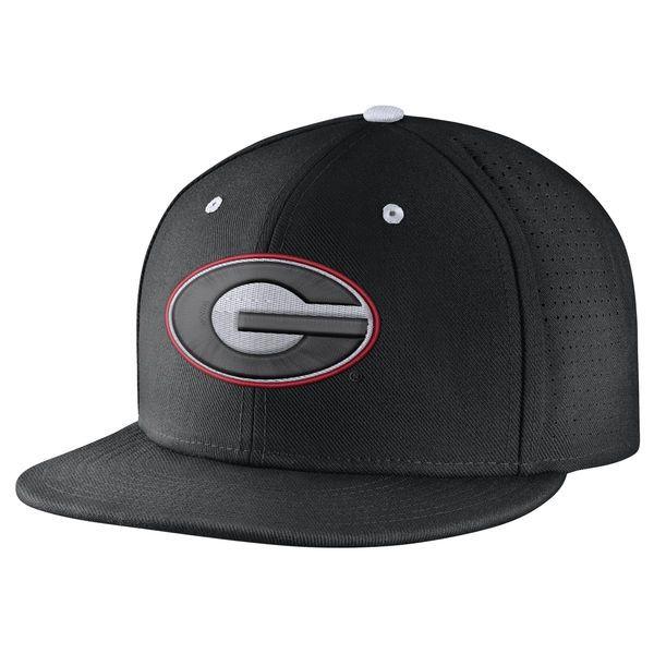 Georgia Bulldog Fitted Hats: 69 Best Georgia Bulldogs Caps & Hats Images On Pinterest