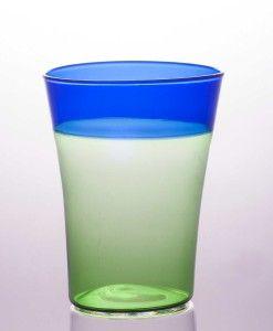 POP - Verde/Fascia Blu