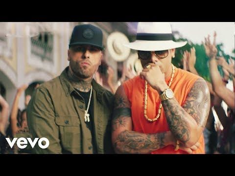 Maluma, Shakira, Chayanne, Daddy Yankee, Nicky Jam, J Balvin, CNCO, Nacho - POP LATINO MIX 2017 - YouTube
