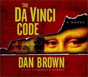 Dan Brown / Дэн Браун. The Da Vinci Code / Код Да Винчи (Audiobook / Аудиокнига)