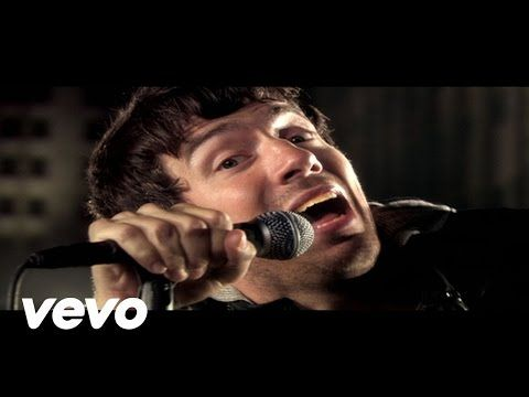 Snow Patrol - Take Back The City - YouTube