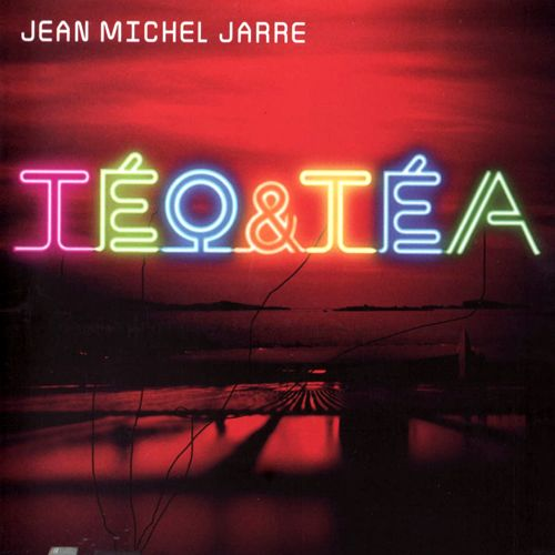 See all of Jean-Michel Jarre's complete music archive of studio and live albums