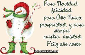 Frases De Feliz Año Nuevo Para Whatsapp Feliz Navidad