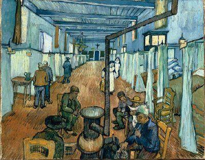 Vincent van Gogh - Sigh