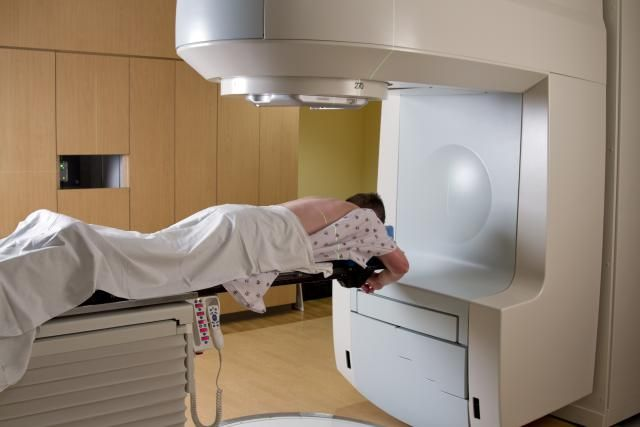 When Should You Opt For Proton Therapy?: External beam RT with photons is most common, but proton therapy may also an option for some patients with lymphoma.