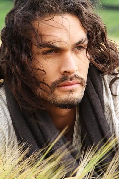 Jason Momoa is poised as one of Hollywood's upcoming leading male action stars. He will next be seen in David Hayter's feature Wolves for Eone and Crystal ...