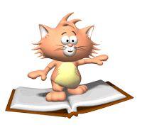 90 Animasi Bergerak Lucu dan Keren untuk PowerPoint | Salamun Picassa