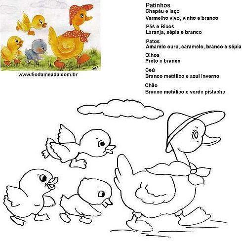 dibujos para pintar(peguei 01) - Aparecida Zaramelo - Álbuns da web do Picasa