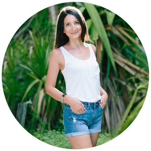 Amy Savage nutrition boss blog