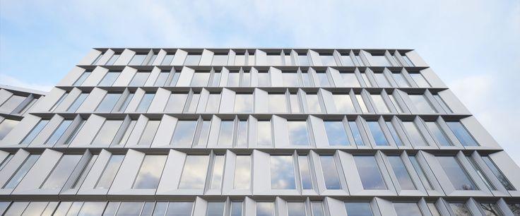 Gallery of Microsoft Domicile / Henning Larsen Architects - 7