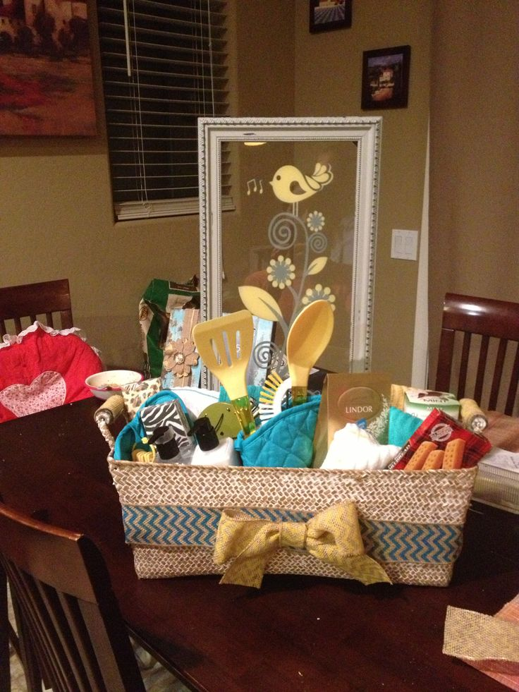 Best Welcome Home Baskets Images On Pinterest Basket Ideas