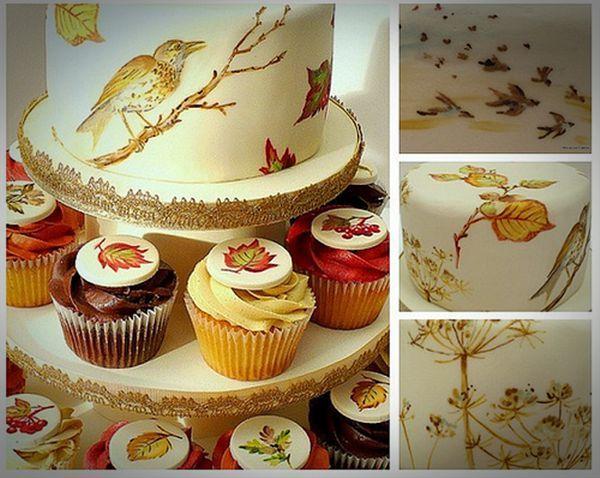 10 Best Unique Wedding Cake Flavors Images On Pinterest