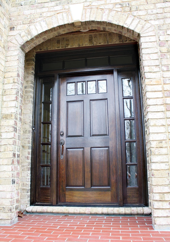 17 Best Images About Square Top Doors On Pinterest