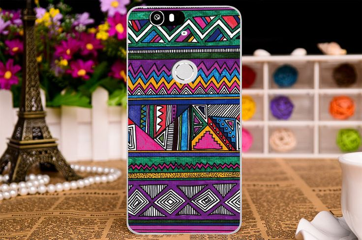 Tpu macio plástico pintado case para huawei nexus 6 p case 4g LTE FDD 5.7 polegada Nexus6P Capa Romântico Capa Protetora Shell Habitação em Sacos & Casos de telefone de Telefones & Telecomunicações no AliExpress.com | Alibaba Group