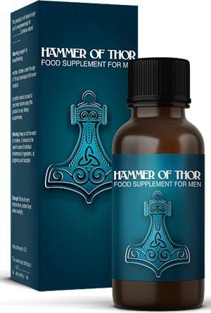 Hammer of Thor Italia