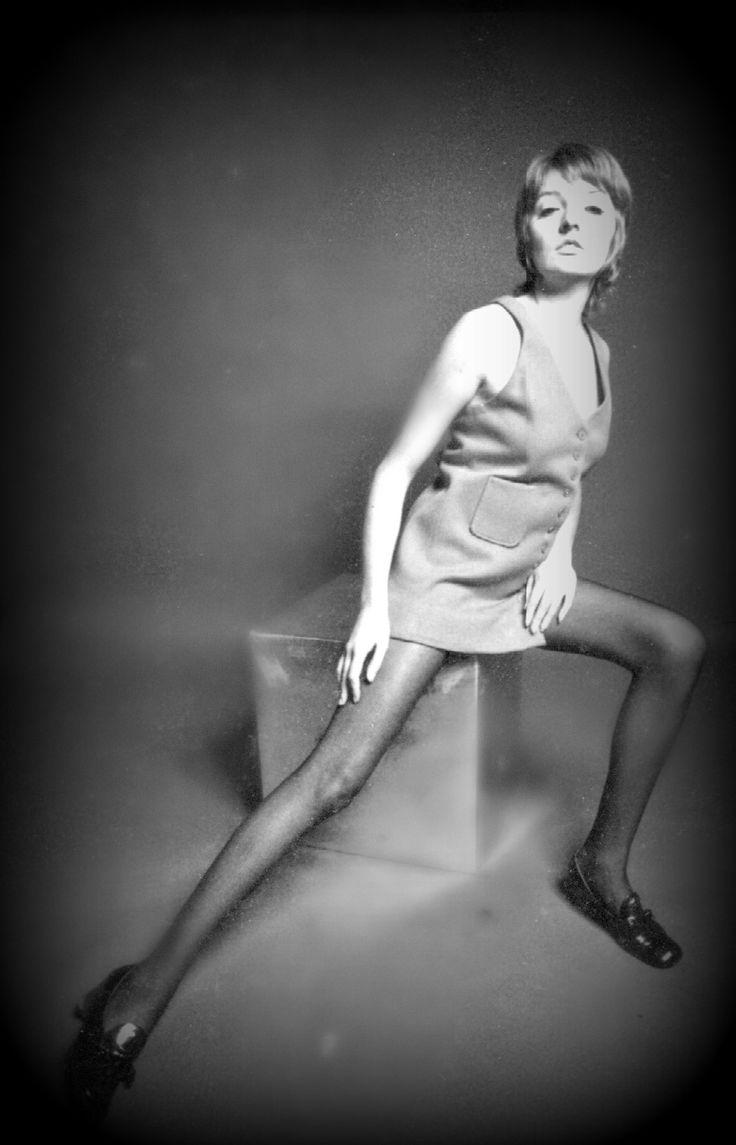 legs by fashion model kim eccleston