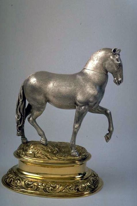203 Best Silver Sculpture Images On Pinterest Antique