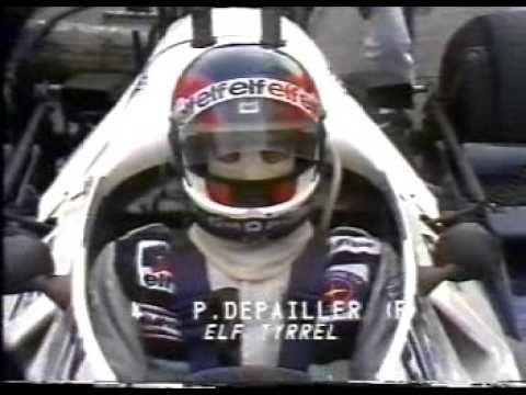 (3) F1 GP 1978 Italy - YouTube