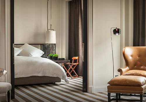 Rosewood london opens featuring tony chi martin brudnizki for Hotel design london