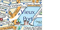 Plans de La Rochelle, Organiser ses vacances à La Rochelle | La Rochelle Tourisme - hotel la rochelle, location la rochelle, chambres d'hôtes la rochelle, hôtels La Rochelle