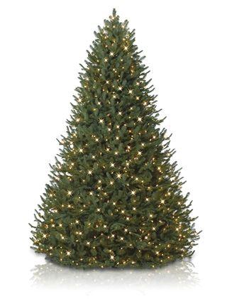 Balsam Fir Christmas Tree Artificial