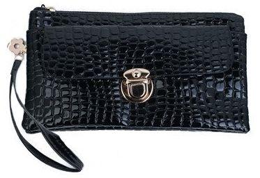 $9.99 - Little Crocodile Purse #Fashion #Purse #Classic