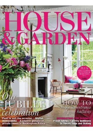 House and Garden - 07.2012